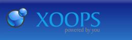 XOOPS JAPAN site